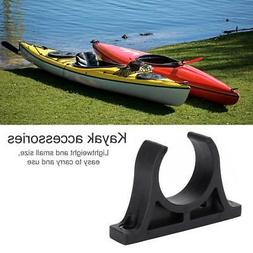 1 Pair Durable Paddle Clips Keeper Oar Lock Holder for Kayak