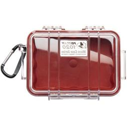 Waterproof Case | Pelican 1020 Micro Case - for GoPro, camer