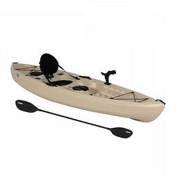 120 inch Fishing Kayak With Paddle Adult Sit On Top Storage