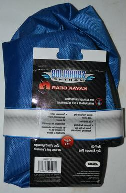 15 L Outdoor Water-Resistant Dry Bag Sack Storage Bag Kayaki