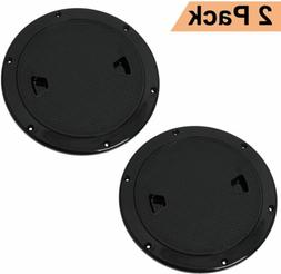 2 pack 7 hatch cover deck plate