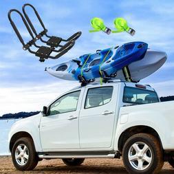 Foldable Bar Kayak Ski Snowboard Wakeboard Paddleboard Car T