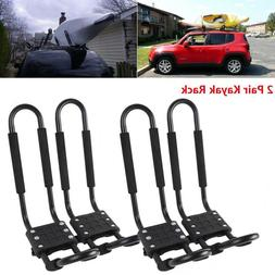 Kayak Roof Carrier >> Crossbars Kayak Kayakguide Biz