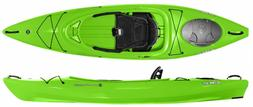2016 Wilderness Systems Aspire 105 - Sit Inside Kayak - Lime