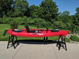 2017 Hobie Mirage Revolution 11 Kayak