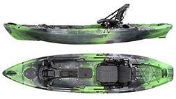 2017 Wilderness Systems Radar 115 Kayak w/Helix PD Pedal Dri