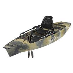 2018 Hobie Mirage Pro Angler 12 Pedal Kayak | Camo