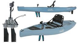 Hobie 2018 Mirage Compass Pedal Kayak w/Reverse Drive Turbo