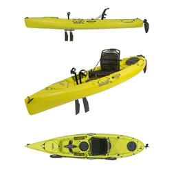 2018 Hobie Mirage Revolution 11 Pedal Kayak w/Reverse | Seag