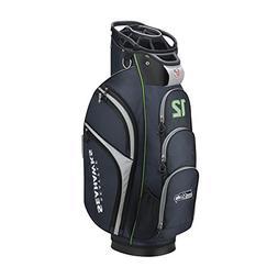 Wilson 2018 NFL Golf Cart Bag, Seattle Seahawks