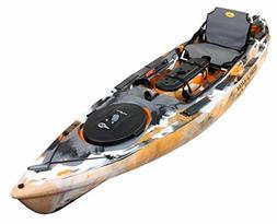 Ocean Kayak 2018 Prowler Big Game II Angler Fishing Kayak