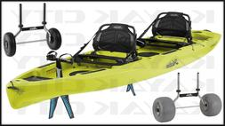 2019 Hobie Mirage Compass Duo - Portage Package