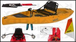 2019 Hobie Mirage Compass Kayak - Sailing Package