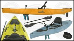 2019 Hobie Mirage Compass Pedal Fishing Kayak