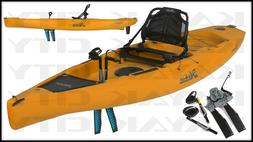 2019 Hobie Mirage Compass Pedal Fishing Kayak w/180 non-Arc