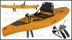 2019 Hobie Mirage Compass Pedal Fishing Kayak w/180 non-Arc