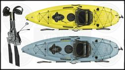 2019 Hobie Mirage Passport 10.5 - Fishing Kayak w/180 Revers