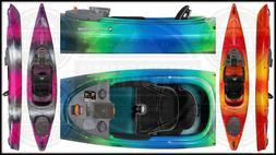 2019 pungo 120 sit inside kayak lifetime