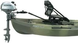 2020 HONDA BF2.3 DHSCH Short Shaft Outboard Kayak Motor - Wo