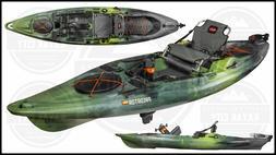 2020 Old Town Predator PDL - Pedal Fishing Kayak