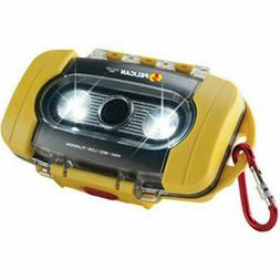Pelican 090000-0100-245 200-lumen Progear 9000 Light-case Sy
