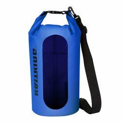 30L KastKing Waterproof Dry Bag Roll Top Dry Gear Bag for Ka