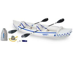 Sea Eagle 370 Kayak Pro Package - SE370K_PT