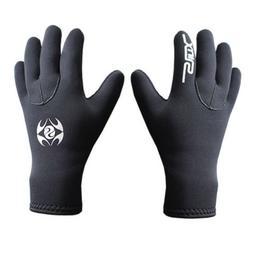 3MM Neoprene Wetsuit Gloves Scuba Diving Surfing Snorkeling