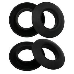 4 pcs Universal Kayak paddle drip rings-for Kayak and Canoe