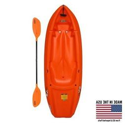6 1 man wave youth kayak
