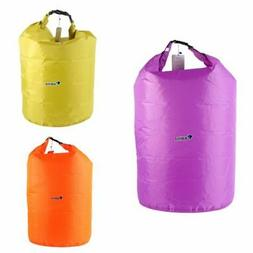 70L Large Waterproof Dry Bag Storage Pouch for Outdoor Boati