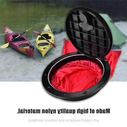 Hatch Cover Kit Waterproof Bag Marine Kayaks Canoe Boat Deck