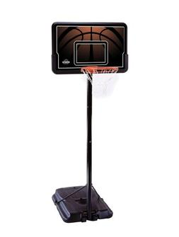 Lifetime 90040 Height Adjustable Portable Basketball System,