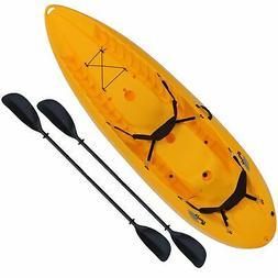 Lifetime Tandem Kayak Kayakguide