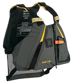 Onyx 122200-300-020-18 MoveVent Dynamic Vest Adult Yellow XS