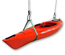 StoreYourBoard Kayak Ceiling Storage Hoist | Hi-Lift Home &