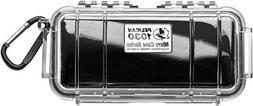 Waterproof Case | Pelican 1030 Micro Case - for GoPro, camer