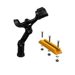 Yakattack Omega Pro Universal Fishing Rod and Reel Holder Wi