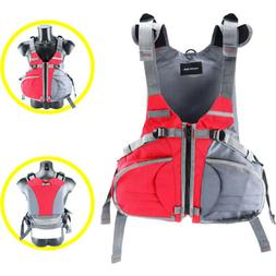 Amarine-made Adjustable Size Life Jacket/Personal Floatation