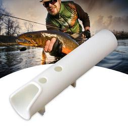 Adjustable Plastic Outdoor Fishing Rod Holder with Base Kaya