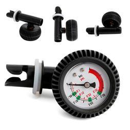 Air Pressure Gauge Barometer For <font><b>Inflatable</b></fo