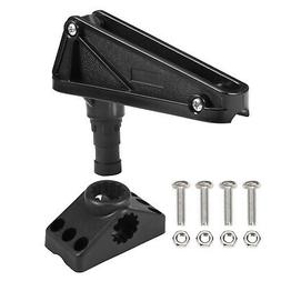 Anchor Lock Control w//Release System Side Mount for Kayak Canoe Marine Boat T5H5