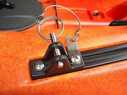 Anchor Quick Release Kit for Yak Attack GearTrac & Scotty Ka