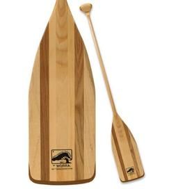Bending Branches Arrow Canoe Paddle