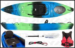 Wilderness Systems Aspire 105 Kayak Deluxe Package