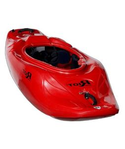 Riot Kayaks Astro 58 Whitewater Playboating Kayak