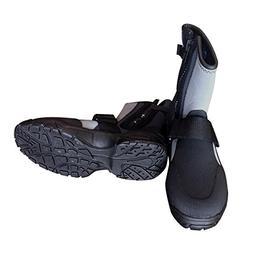 NRS ATB Wetshoe Gray Black 13