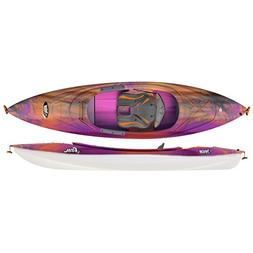 New Pelican Athena 100X Kayak Fade Purple Haze