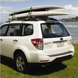 Malone Auto Racks Deluxe SUP Two Board Deluxe Foam Kit