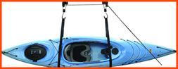 Auto Racks Kayak Hammock Deluxe Hoist System FREE SHIPPING
